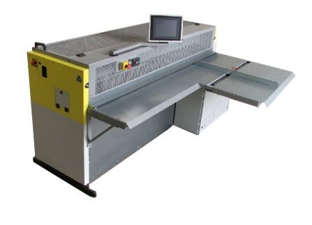Easymatic - Products - automatic boxmaker machines