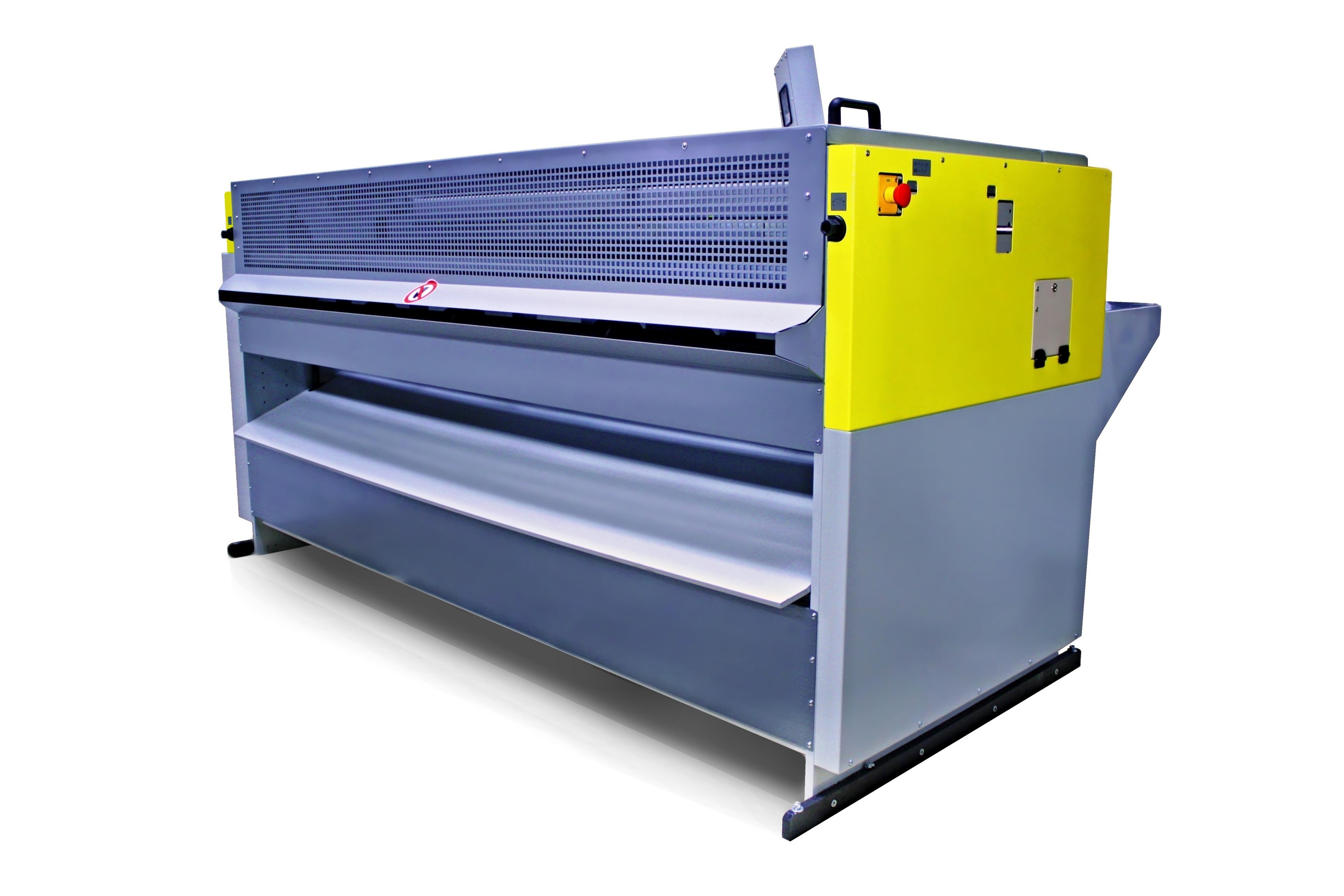 ECOMATIC - automatické kartonážní stroje