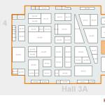 Floorplan Fachpack 2018